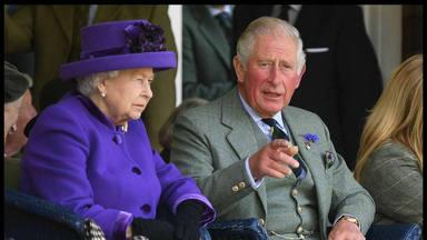 La salud de la reina Isabel II preocupa tras el positivo en coronavirus del principe Charles