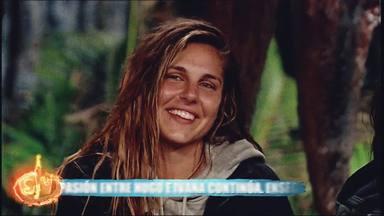 Ivana Icardi hace un comentario desafortunado sobre Hugo Sierra