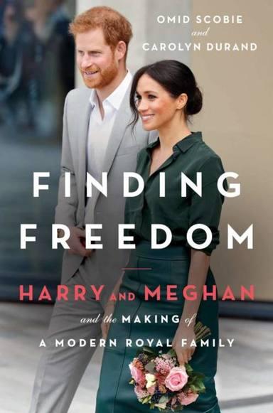 Así sera la biografia de Harry y Meghan Markle