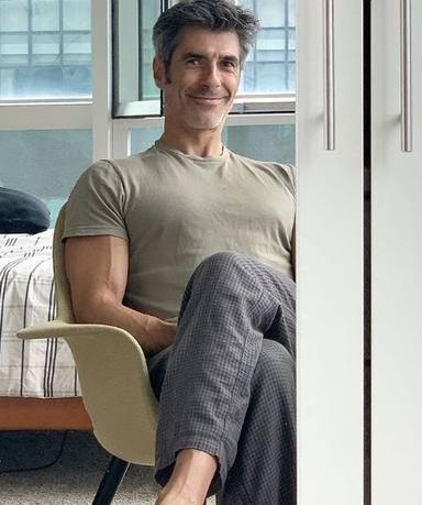 Jorge Fernández se sincera sobre su enfermedad