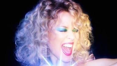 """Kylie Minogue salta a la pista de baile con """"Magic"""" rebosante de sonido disco"""