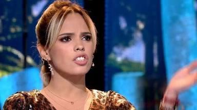 Enfado Gloria Camila ante su supuesto distanciamiento de Rocío Flores