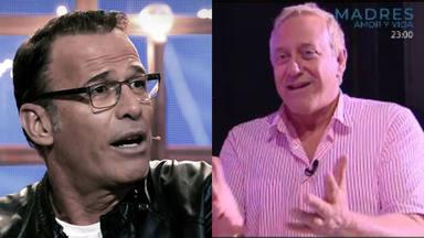 Carlos Lozano presentador Operación Triunfo sobre presunto intento asesinato Mainat