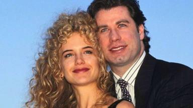El emotivo recuerdo de John Travolta a su difunta esposa Kelly Preston el día de su cumpleaños