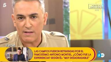 Kiko Hernández destapa todas las mentiras de Carmen Borrego