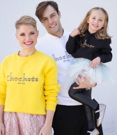 Soraya Arnelas críticas chochete marca ropa Manuela de Gracia