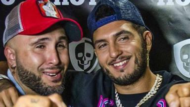 Kiko Rivera y Omar Montes se convierten en los más criticados tras liarla en un centro comercial