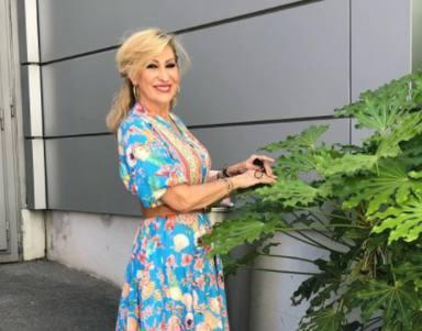 El revelador mensaje de Rosa Benito sobre Rocío Jurado que ataca frontalmente a Rocío Carrasco: Que pena...