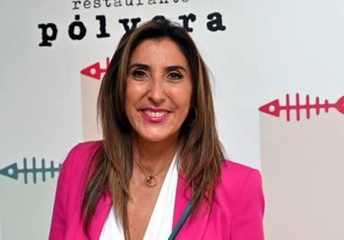 Paz Padilla se suma al #MuñecoChallenge y se ríe de Alejandra Rubio y Carmen Borrego