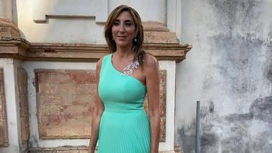 Paz Padilla, 'tocada y hundida' tras ese programa en el que será atacada por Risto Mejide