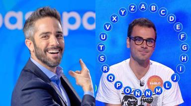 La victoria de Pablo Díaz se nota en Antena 3: Roberto Leal afronta las consecuencias para 'Pasapalabra'