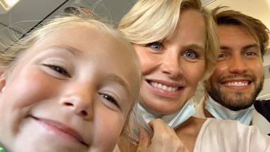 """Soraya Arnelas lleva a su hija Manuela a su primer musical: """"¡No podía estar más emocionada!"""""""