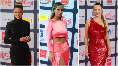 Los 'looks' de los Premios Platino 2021
