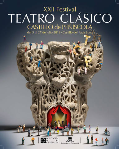Teatro Clásico Peñíscola