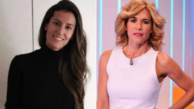 Cristina Fernández, criticada por sus palabras a Ana Boyer: ''qué pena que solo le lleve la maleta a Verdasco'
