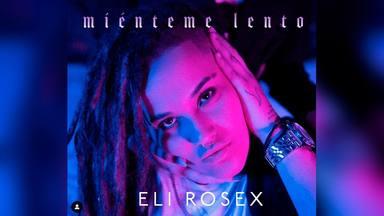 La ex concursante de Operación Triunfo, Eli, estrena su primer single 'Miénteme lento'