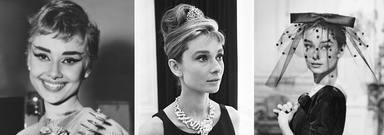 Audrey Hepburn ha marcado la historia del cine y la moda