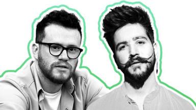 """Aquí la última de un australiano y un colombiano: Sam Fischer y Camilo lanzan """"This City"""""""