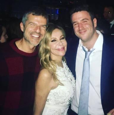 Raúl Castillo, el mejor amigo de Ana Obregón, uno de sus apoyos tras la pérdida de su hijo Álex Lequio