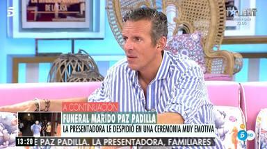 A debate la casa de Toño y Belén Esteban