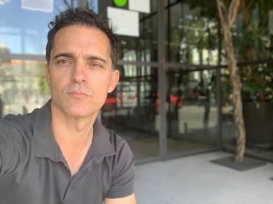 Muchos desconocen la vida personal del actor Pedro Alonso
