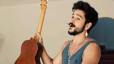 """""""Vida de Rico"""" trae a Camilo con el videoclip grabado por Evaluna"""