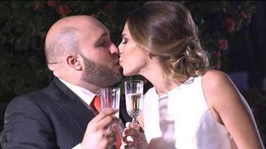 KIko Rivera e Irene Rosales bonitas palabras en su aniversario de boda