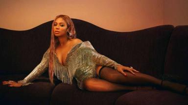 Beyoncé no pierde el humor ni en lo últimos momentos de 2020 y así lo refleja con este bonito gesto