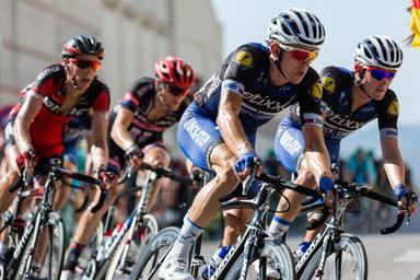 La Vuelta Ciclista a España regresa a Jaén en 2021