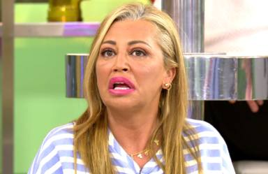 """Las reveladoras palabras de Belén Esteban sobre la relación que hay entre Andrea y Julia Janeiro: """"Es mentira"""""""