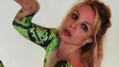 Se revelan detalles sobre Britney Spears sobre un momento muy importante del año 2014