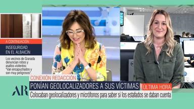 La cara oculta de Patricia Pardo: del toque de atención a Ana Rosa al día que plantó cara a Jorge Javier