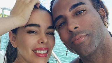 Yotuel lanza un mensaje de agradecimiento a su mujer en plena lucha del pueblo cubano