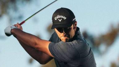 Las confesiones más íntimas de Jon Rahm, la estrella del golf español: de su diario personal a cómo el hip hop