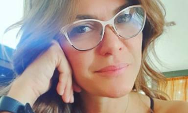 "Triste pérdida para Fabiola Martínez: ""Entender la muerte de otra manera"""