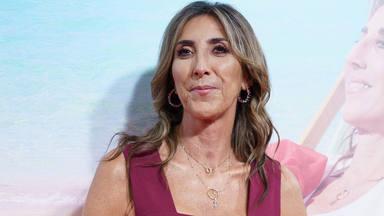Paz Padilla recibe el apoyo de las masas tras meses de críticas insostenibles y dolorosas
