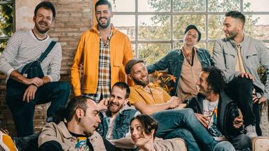Confirmada nueva etapa de La Pegatina y la primera canción a punto de estrenarse junto a una banda holandesa