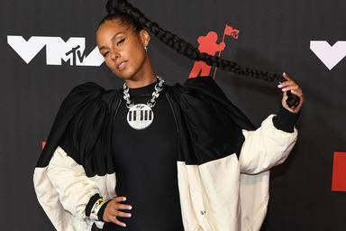 Las mejores actuaciones en los 'MTV Video Music Awards' con Alicia Keys brillando y cantando a Nueva York
