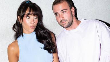 Zzoilo te muestra en tres minutos cómo surgió la colaboración junto a Aitana para el remix de 'Mon amour'