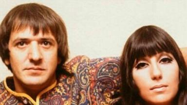 Parejas de arrtistas: Sonny & Cher, un amor televisivo