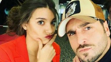 Bustamante y Ana Guerra