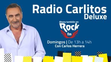Carlos Herrera, ahora también en Rock FM