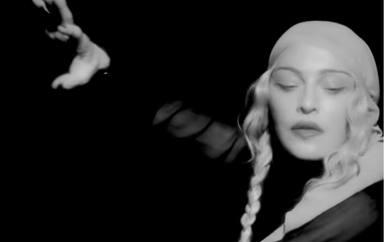 "Madonna lanza ""I Rise"""
