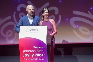Participa en los Premios ¡Buenos días, Javi y Mar! Por un mundo mejor