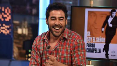 Pablo Chiapella en 'El Hormiguero'