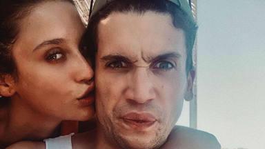 María Pedraza y Jaime Lorente revolucionan las redes sociales y esta vez no es por un posado en pareja