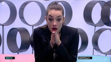 """Los fans de Adara colapsan el centro de Madrid en una """"quedada Adarista"""" para que sea la ganadora de 'GH VIP'"""