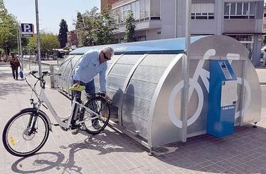Nou mapa per recórrer Barcelona en bici