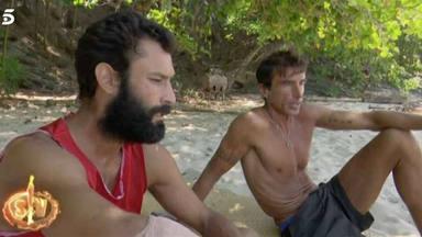 Hugo Sierra explica los motivos de su ruptura con Ivana Icardi