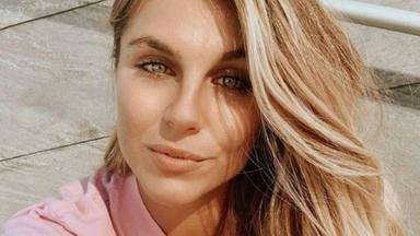 Ivana Icardi la lía al salir de 'Supervivientes'